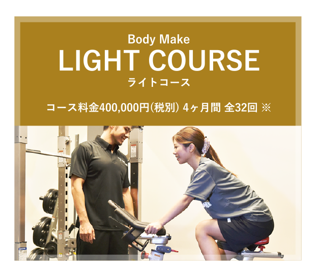 LIGHT COURSE